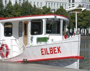 Bootsnamen aus Folie