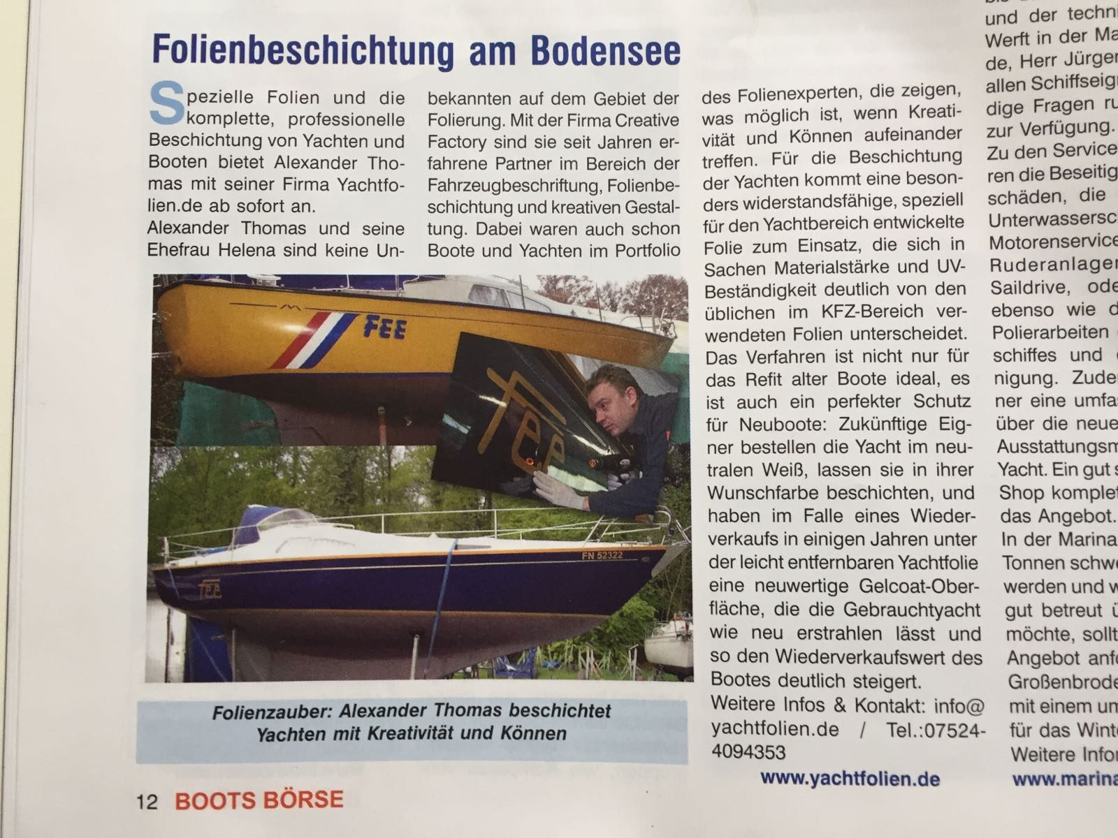 yachtfolien-de-pressebericht