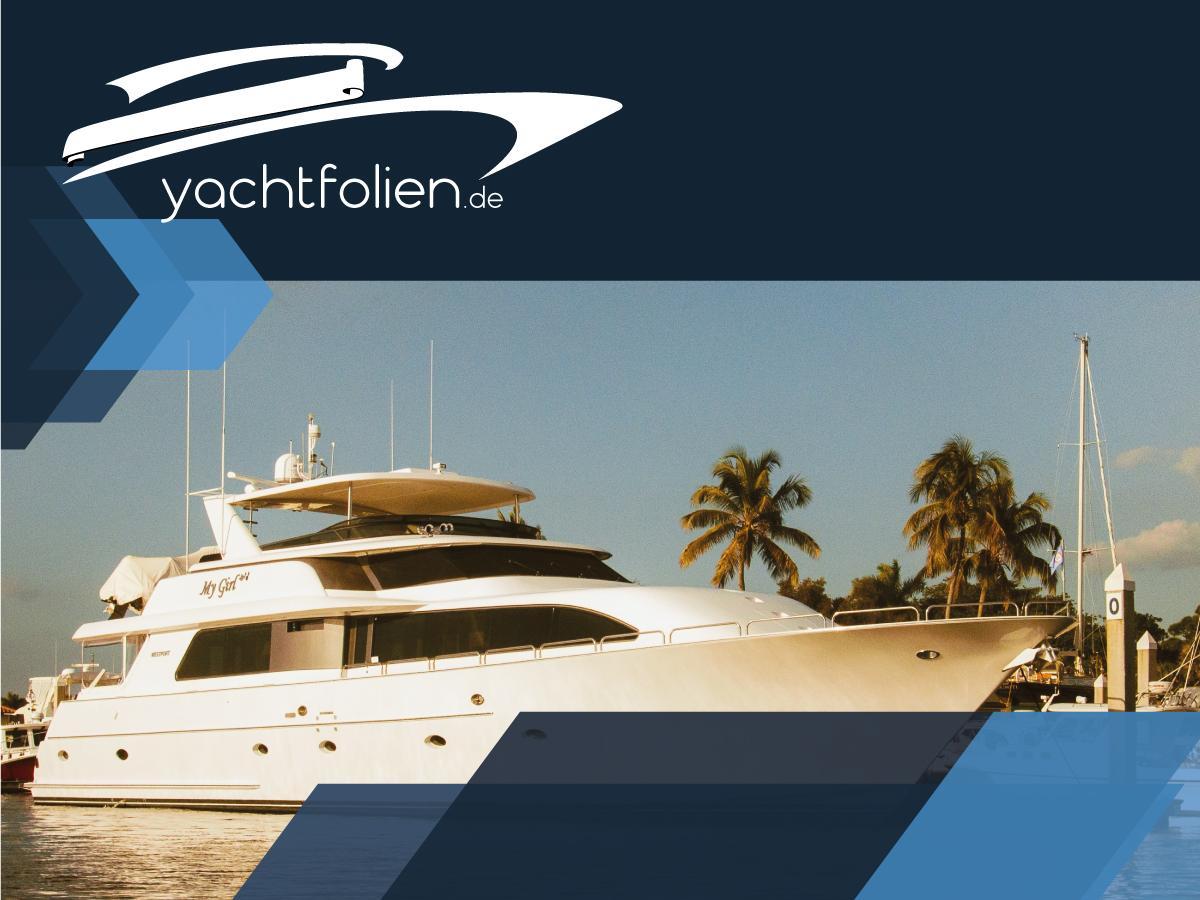 Vorteile einer Yachtfolierung