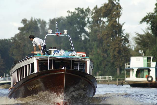 Boot folieren lassen mit yachtfolien