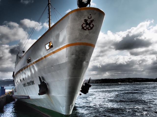 bootsbeklebung mit yachtfolie